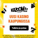 Kazoom Casino Review