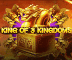 King Of 3 Kingdoms Video Slot