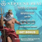 Neptune Play Casino Review