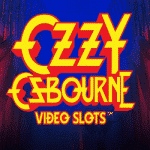 Ozzy Osbourne Netent Video Slot