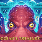 Ocean's Treasure Netent Video Slot