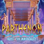 PARTHENON: QUEST IMMORTALITY Netent Video Slot