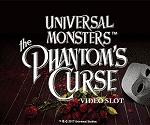 The Phantom's Curse Video Slot
