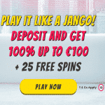 Play Jango Casino Review