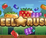 Reel Rush 2 Video Slot