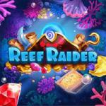 Reef Raider Netent Video Slot