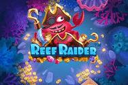 Reef Raider Video Slot - netentcasinoslist.com