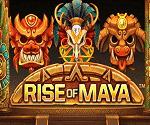 Rise Of Maya Video Slot