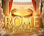 Rome: The Golden Age Video Slot