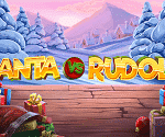 Santa vs Rudolf Video Slot