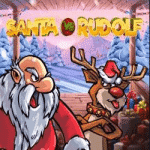 Santa vs Rudolf Netent Video Slot