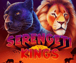 Serengeti Kings Video Slot