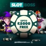 Slot Boss Casino Review