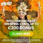 SpinRio Casino Review