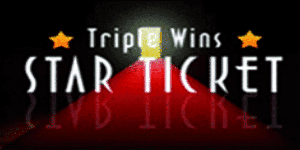 Star Ticket Lottery Netent Games