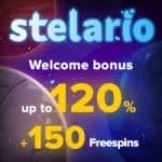 Stelario Casino Review