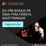 Storspelare Casino Review