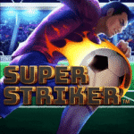 Super Striker Netent Video Slot