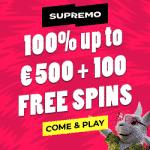 Supremo Casino Review