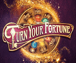 Turn Your Fortune Video Slot