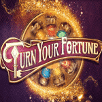 Turn Your Fortune Netent Slot