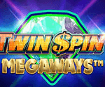 Twin Spin Megaways Video Slot