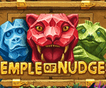 Temple Of Nudges Video Slot