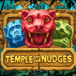 Temple Of Nudges Netent Slot