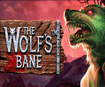 The Wolf's Bane Video Slot