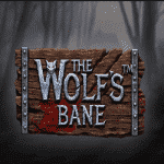 The Wolf's Bane Netent Video Slot
