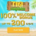 Tiki Fortune Casino Review