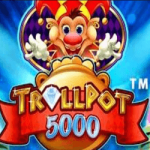 Trollpot 5000 Netent Video Slot