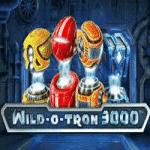 Wild-O-Tron 3000 Netent Slot