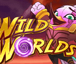 Wild Worlds Video Slot