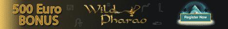Ulasan Kasino WildPharao