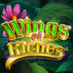Wings of Riches Netent Video Slot