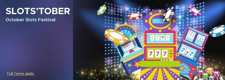 Ace Lucky Casino Promotion