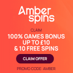 Amber Spins Casino Review