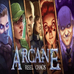 Arcane Reel Chaos - 16th May (2019)