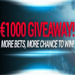 b-Bets returns with a €1000 Giveaway