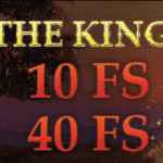 Be the King - get some Free Spins at b-Bets