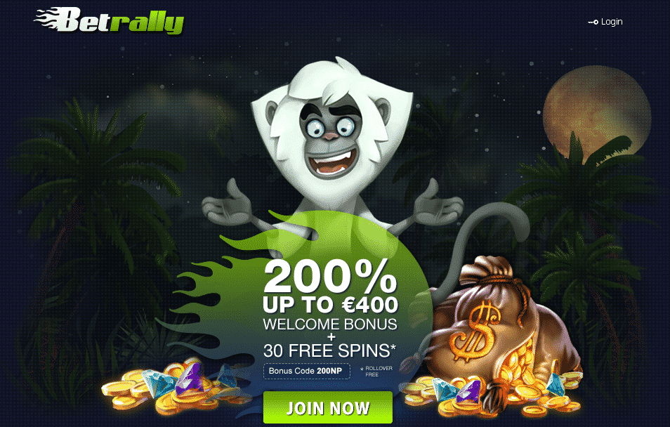 Betrally Free Spins