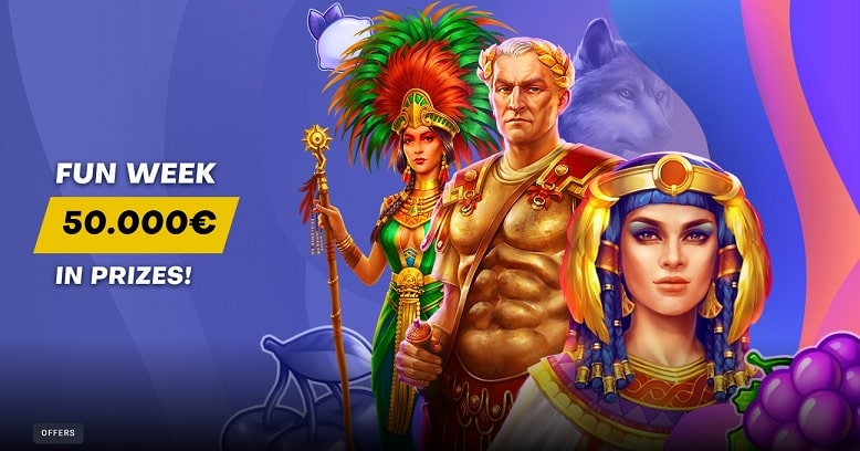 Bettilt Casino Promotion