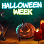Halloween Week - bonuses from Betzest
