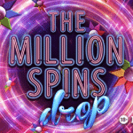 The Million Spins Drop by casino BGO