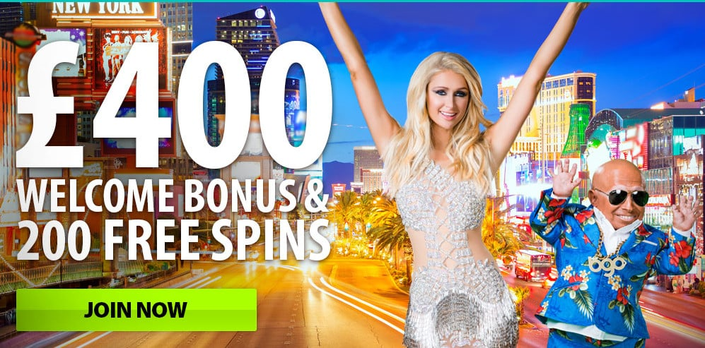BGO Casino Exclusive Bonus