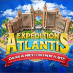Expedition Atlantis: €50,000 from BitStarz