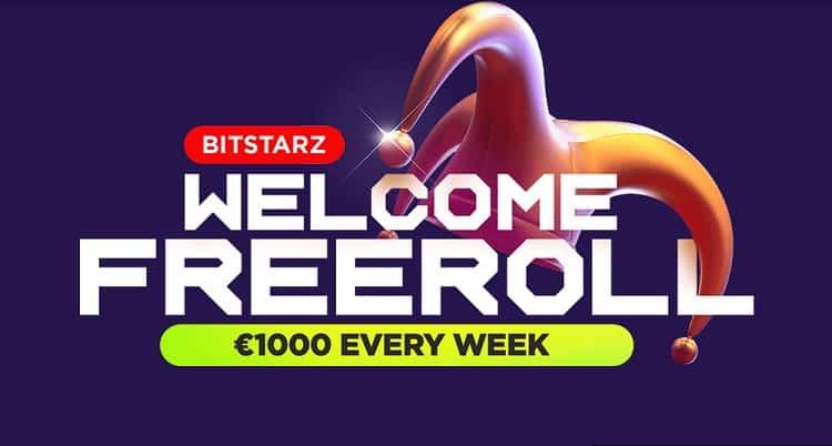 BitStarz Casino Promotion