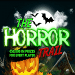 €50,000 on the Horror Trail to BitStarz