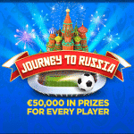 Go to the 2018 World Cup with BitStarz casino